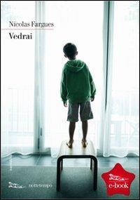 Copertina del libro Vedrai