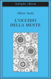 Copertina del libro L' occhio della mente