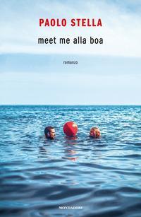 Copertina del libro Meet me alla boa