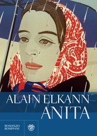 Copertina del libro Anita