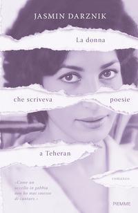 Copertina del libro Canto di una donna libera