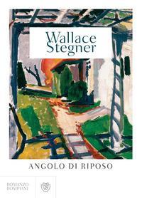 Copertina del libro Angolo di riposo