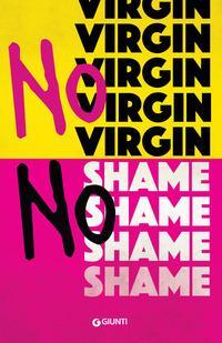Copertina del libro No virgin no shame