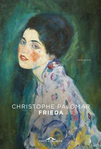 Copertina del libro Frieda