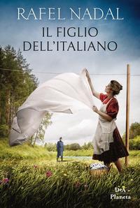 Copertina del libro Il figlio dell'italiano