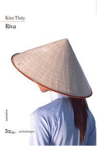 Copertina del libro Riva