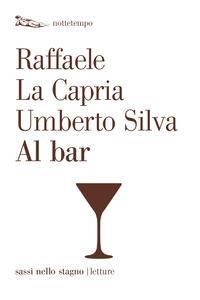 Copertina del libro Al bar