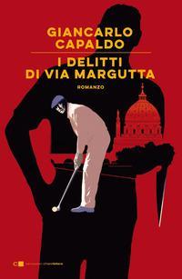 Copertina del libro I delitti di via Margutta