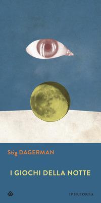 Copertina del libro I giochi della notte