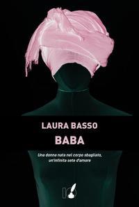 Copertina del libro Baba