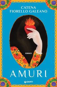 Copertina del libro Amuri