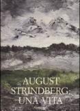 Copertina del libro Strindberg: una vita