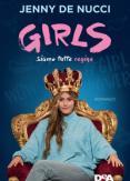 Copertina del libro Girls. Siamo tutte regine