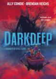 Copertina del libro I segreti di Still Cove. Darkdeep