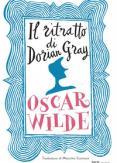 Copertina del libro Il ritratto di Dorian Gray