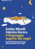 Copertina del libro Il linguaggio segreto dei sogni. Guida all'interpretazione psicosomatica dei sogni