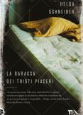 Copertina del libro La baracca dei tristi piaceri