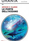 Copertina del libro Le porte dell'oceano