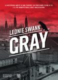 Copertina del libro Gray. Ediz. italiana
