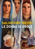 Copertina del libro Le donne di Orolè