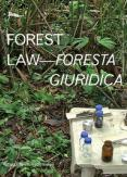 Copertina del libro Forest law-Foresta giuridica