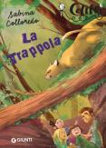 Copertina del libro La trappola