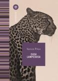 Copertina del libro Casa Lampedusa