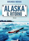 Copertina del libro Alaska. Il ritorno