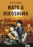 Copertina del libro Nato a Hiroshima