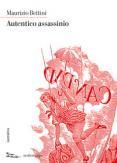 Copertina del libro Autentico assassinio