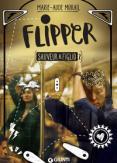 Copertina del libro Vol.2 Flipper. Sauveur & Figlio