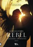 Copertina del libro Rebel