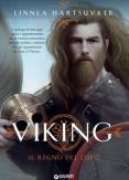 Copertina del libro Il regno del lupo. Viking