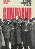 Copertina del libro Compagni! Il romanzo del congresso di Livorno