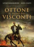 Copertina del libro Ottone. Il primo dei Visconti