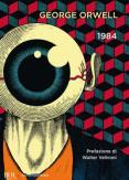 Copertina del libro 1984