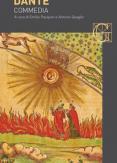 Copertina del libro Commedia