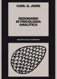 Copertina del libro Dizionario di psicologia analitica