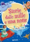 Copertina del libro Storie dalle mille e una notte