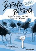 Copertina del libro Bufale bestiali. Perché gli animali non sono quelli che crediamo