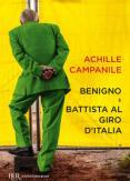 Copertina del libro Benigno e Battista al Giro d'Italia