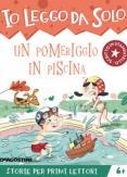 Copertina del libro Un pomeriggio in piscina