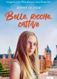 Copertina del libro Belle, ricche, cattive
