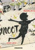 Copertina del libro Smoot. Un'ombra ribelle. Ediz. illustrata